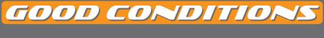 Good Conditions Logo